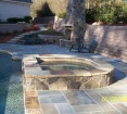 Full Color Pattern Natural Cleft Flagstone