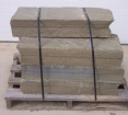"PA Natural Snapped Steps - 14""-18"" Widths 