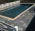 Pa Dimensional Blue Color Natural Cleft Flagstone